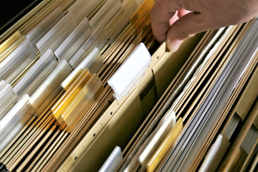 668340340 istock photo An concept Image of a Register binder with copy space 871985024