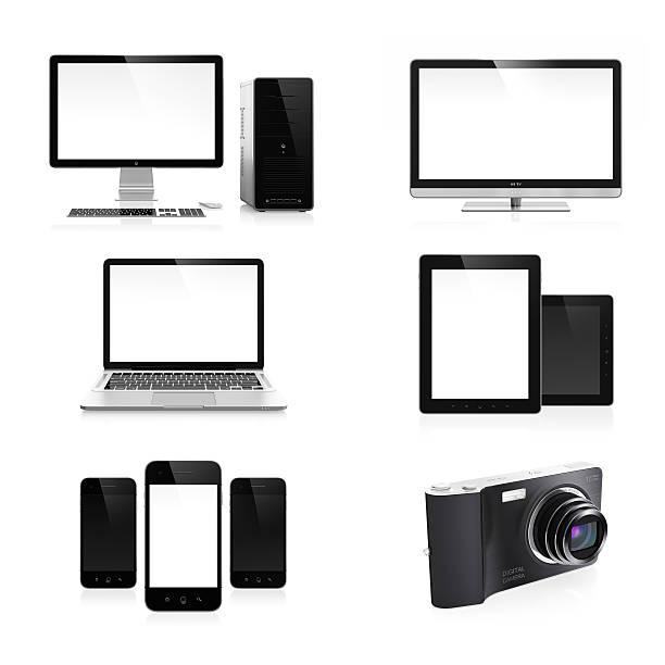 elektronische geräte - maus video stock-fotos und bilder