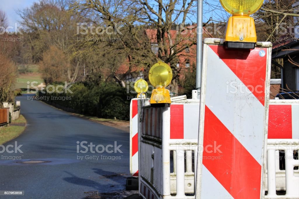 An image of under construction stock photo