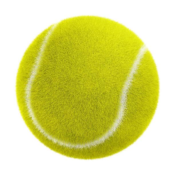 Tennis ball – Foto