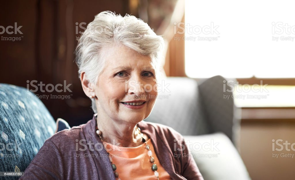 An oldie but a goodie stock photo