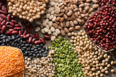 istock An up close picture of organic legumes 163729647
