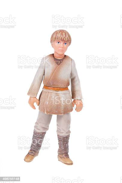 Anakin Skywalker Action Figure 照片檔及更多 2015年 照片