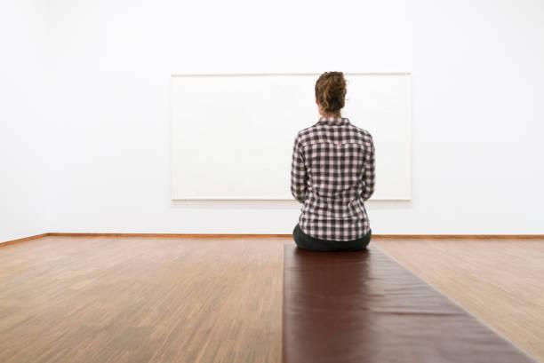 Analyser une oeuvre d'Art - Photo