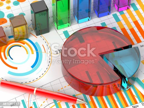 istock Analyzing Data 481081147