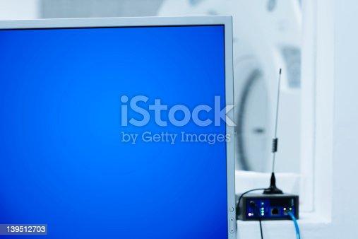 157642425 istock photo Analyzing x-ray or scann radiography 139512703