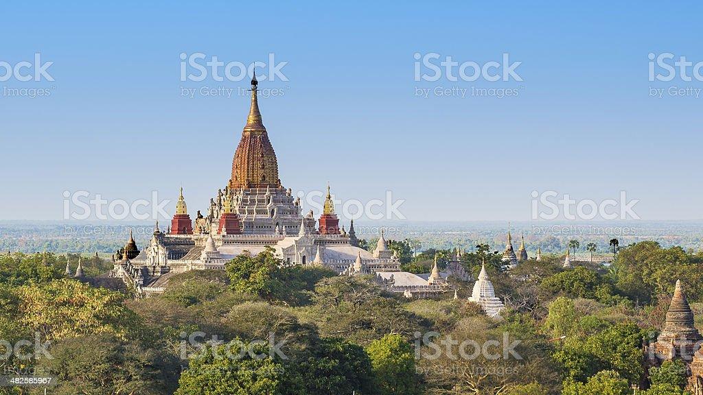 Risultati immagini per tempio di Ananda