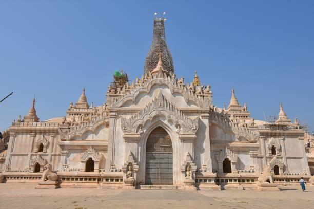 Ananda temple of bagan picture id1064228262?b=1&k=6&m=1064228262&s=612x612&w=0&h=ccqybzm9fx1rzgcuad21f7uwpb30ccyu3zjqnfiwlke=