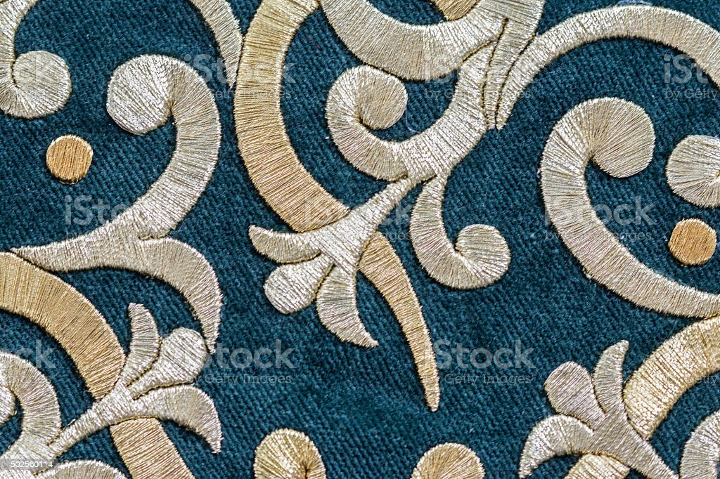 Anatolia crafts stock photo