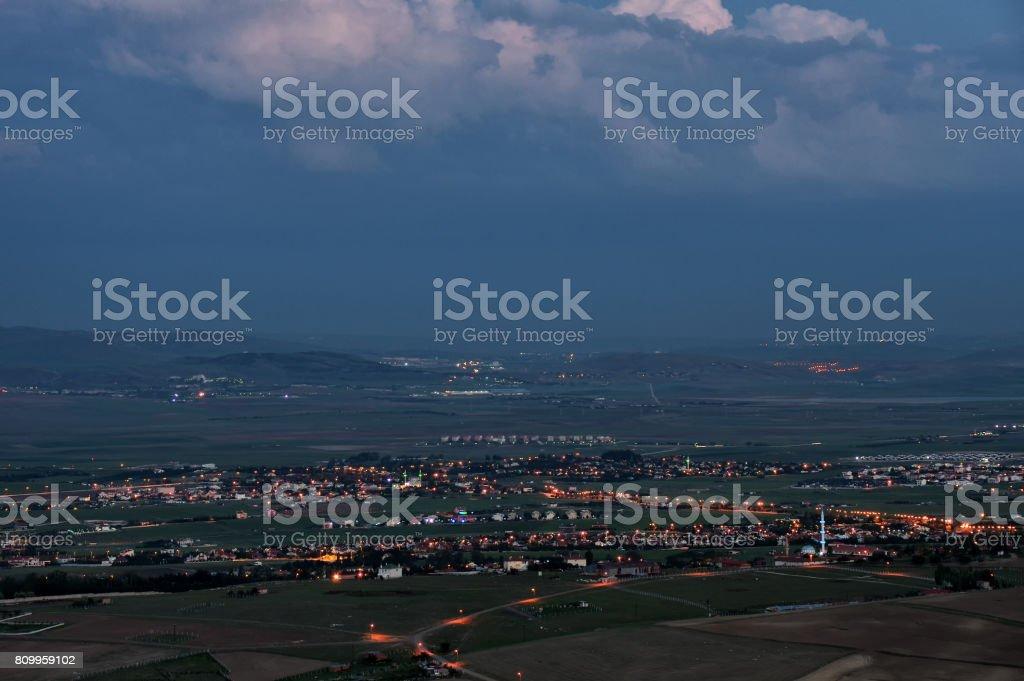Anadolu stok fotoğrafı