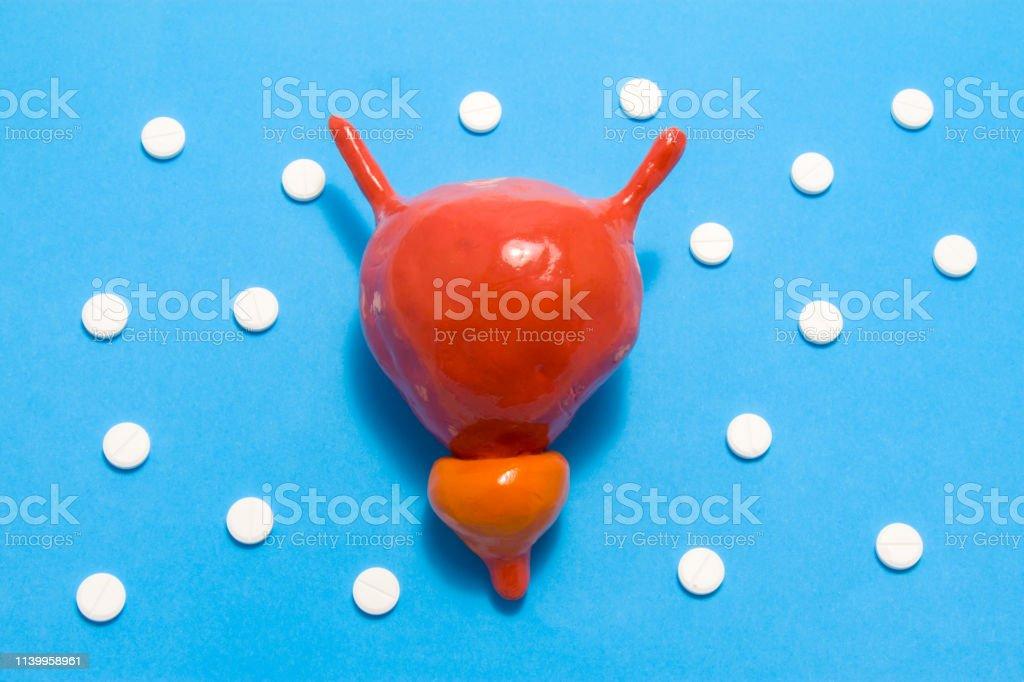 tabletas omnicas para el prostata de prostata