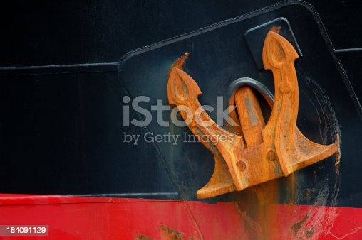 istock Anchor 184091129