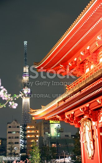 464620985 istock photo Ancient and Modern 655528782