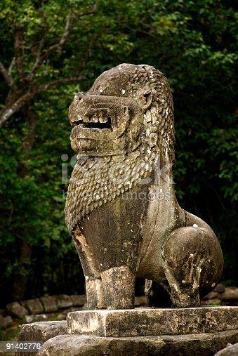 478956028istockphoto Ancient Angkor, Cambodia 91402776