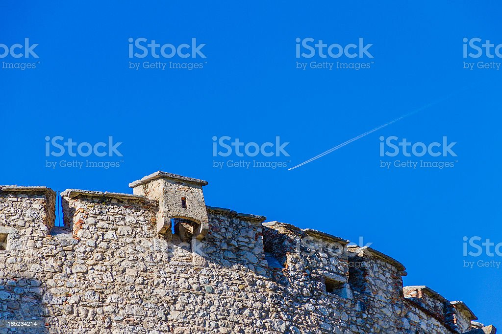 Ancient Architecture stock photo