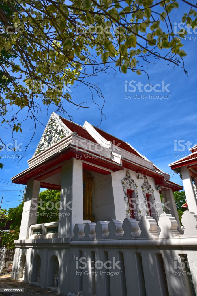 ancient Buddhism royalty-free stock photo