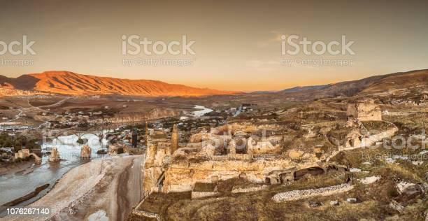 Photo of Ancient City Hasankeyf, Batman, Turkey