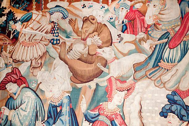 antica artigianato - cinghiale animale foto e immagini stock