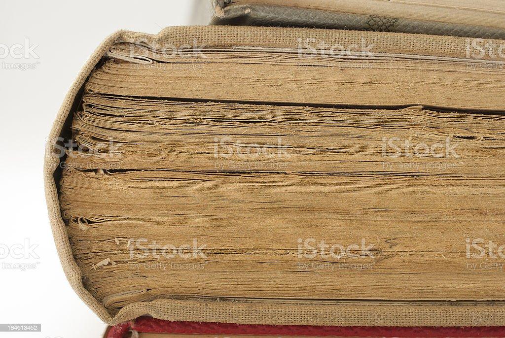 Ancient Education stock photo
