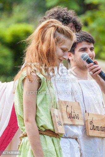 istock Ancient Festival 477435996