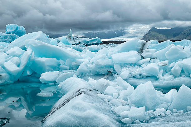 61 Ice Age Landscape From Iceland Stock Photos, Pictures & Royalty-Free  Images - iStock