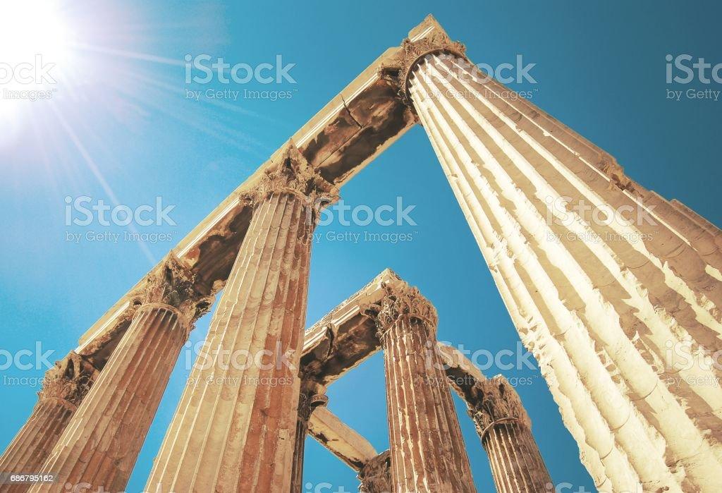 Altes Griechenland – Foto