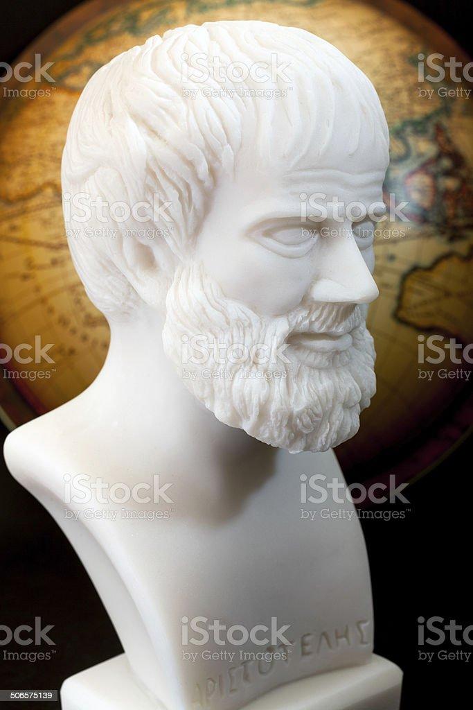 Antike griechische Philosophen – Foto