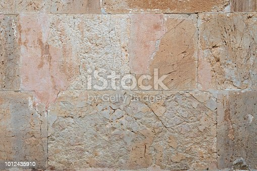 Stones of an Herodian wall 2100 years old.