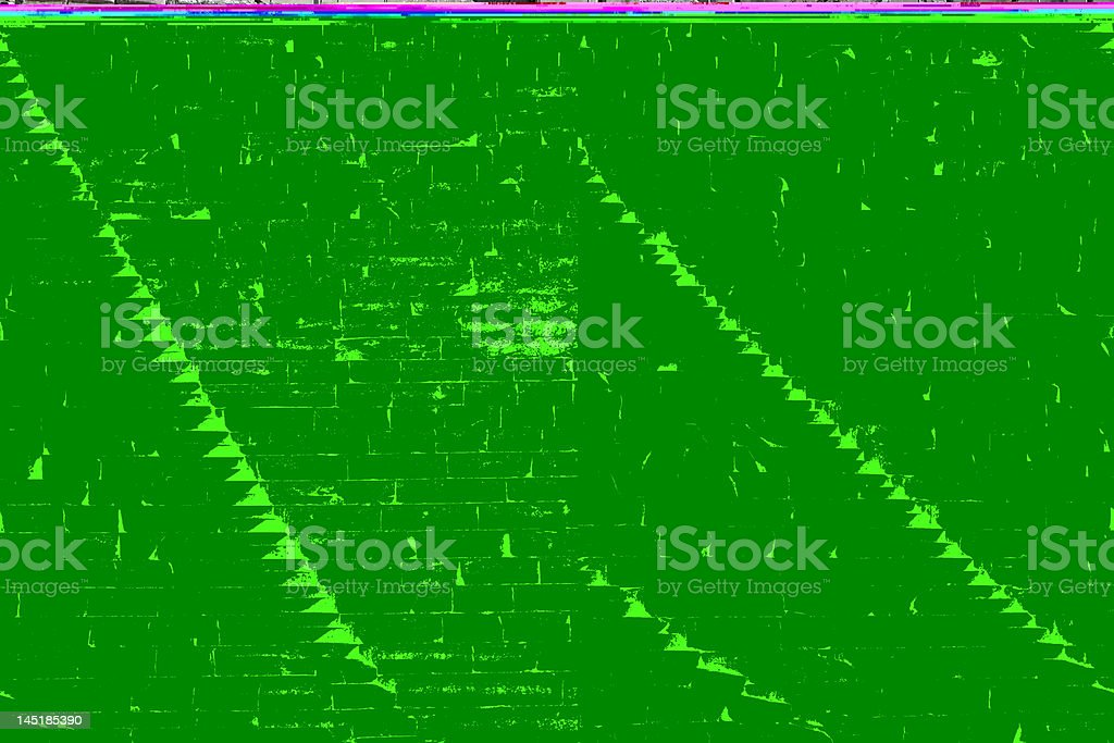 ancient theater texture hor royalty-free stock photo