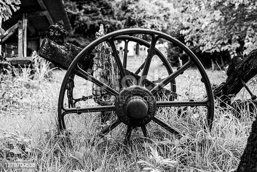 istock ancient wheels 1279700538