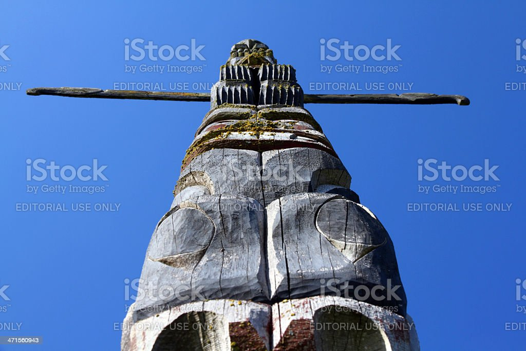 Ancient Wings stock photo