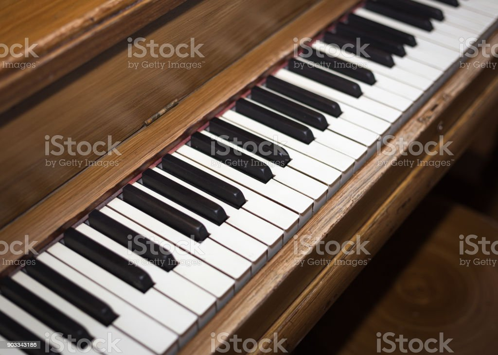 The 5 Rules of Piano And How Learn More