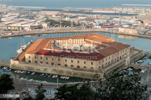 istock Ancona: Lazzaretto 172392239