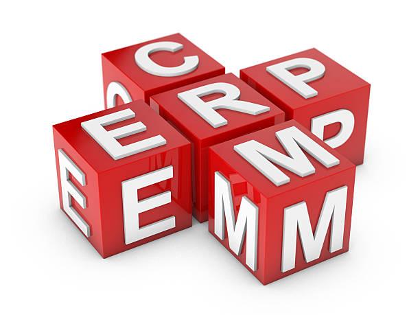 ERP und CRM – Foto