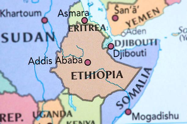 ethiopia and eritrea - eritrea stock photos and pictures