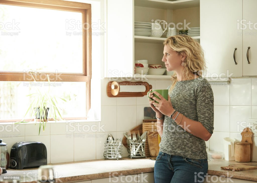 ...and relax royalty-free stock photo