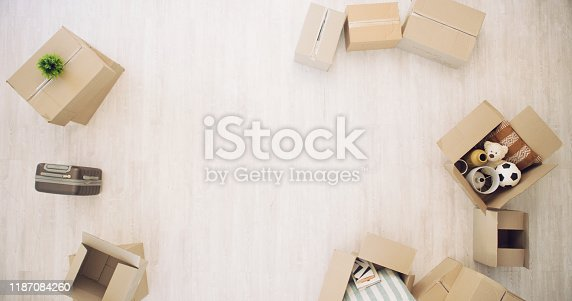 istock And so begins a fresh start 1187084260