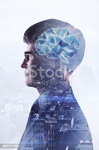 istock AI and success concept 985237566