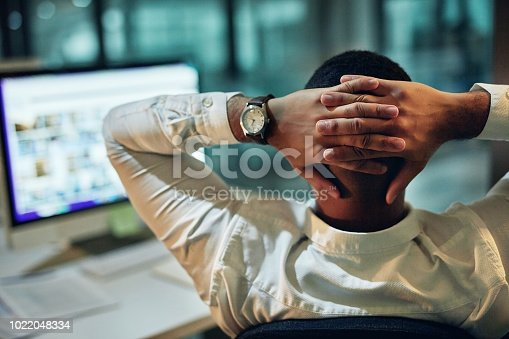 istock And that's a wrap folks 1022048334