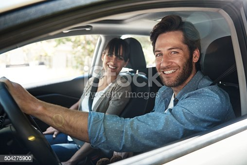 istock And we're off 504275900