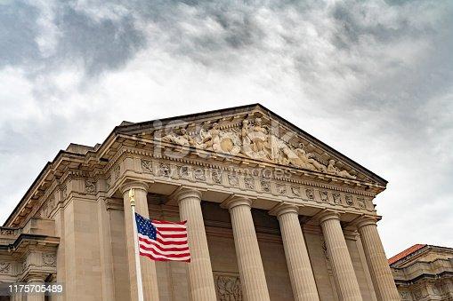 Washington D.C., USA.