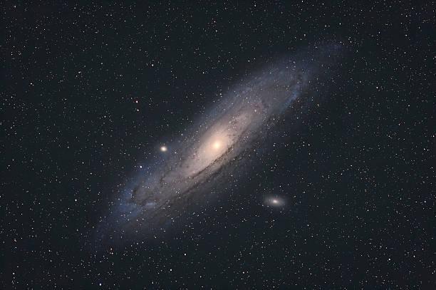 Andromeda Galaxy  – Foto