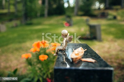 Finland, Memorial, Sculpture, Funeral, Flower