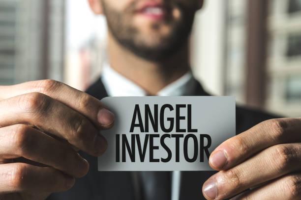 エンジェル・インベスター - 投資家 ストックフォトと画像