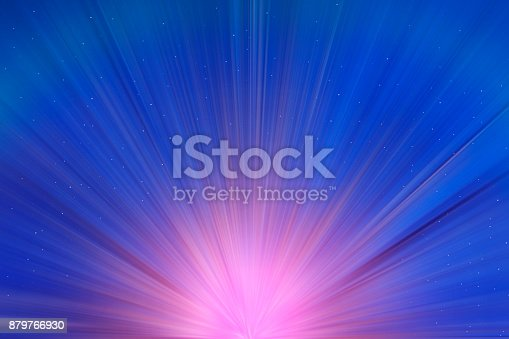 istock Angel light 879766930