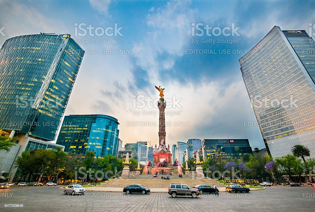 Angel of Independence – Foto