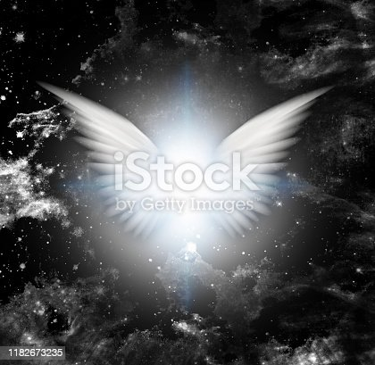 603271648istockphoto Angel 1182673235