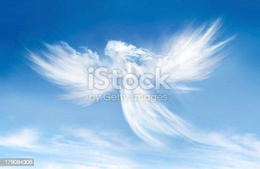 istock Angel 179064305