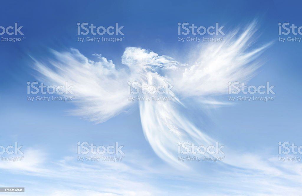 Angel images in pictures