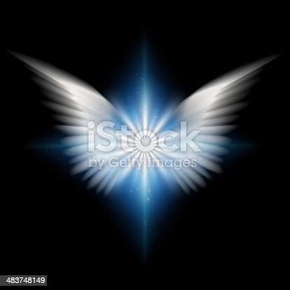 istock Angel 483748149